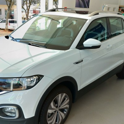 T-CROSS HIGHLINE 1.4 TSI FLEX 16V 5P AUT